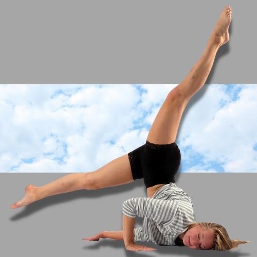 Anna - LOF DanceCrew