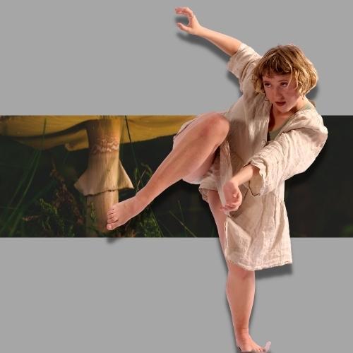 Franca - LOF DanceCrew